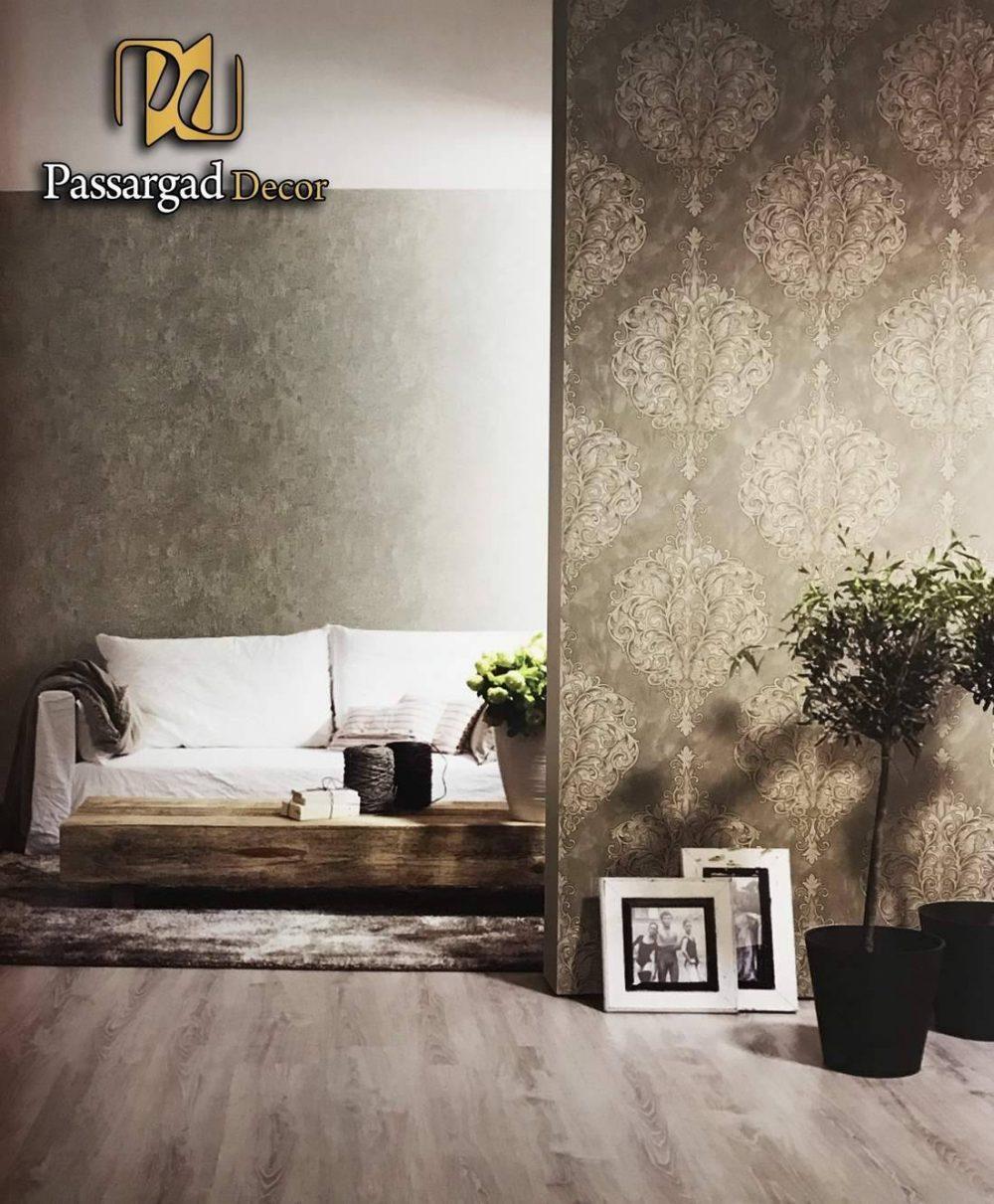 کاغذ دیواری Pure Love