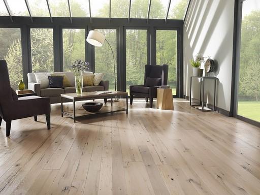 لمینت 8میل Uniq Floor