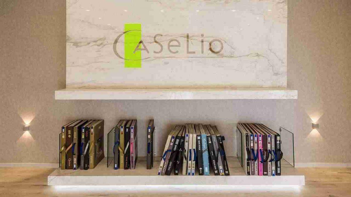 آلبوم های CASeLio