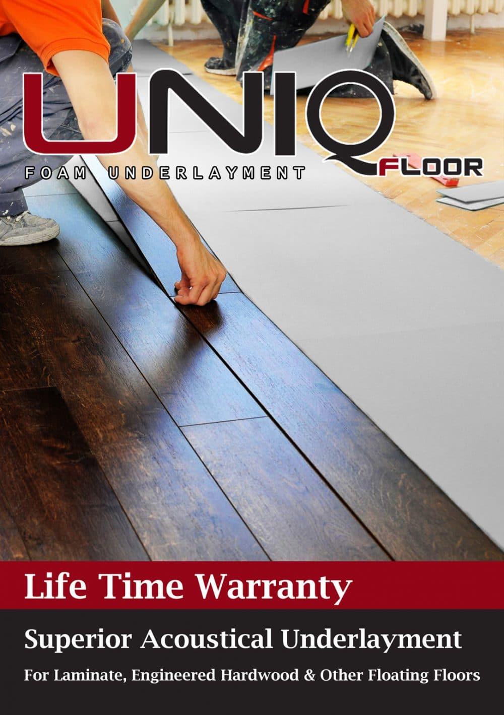 فوم Uniq Floor